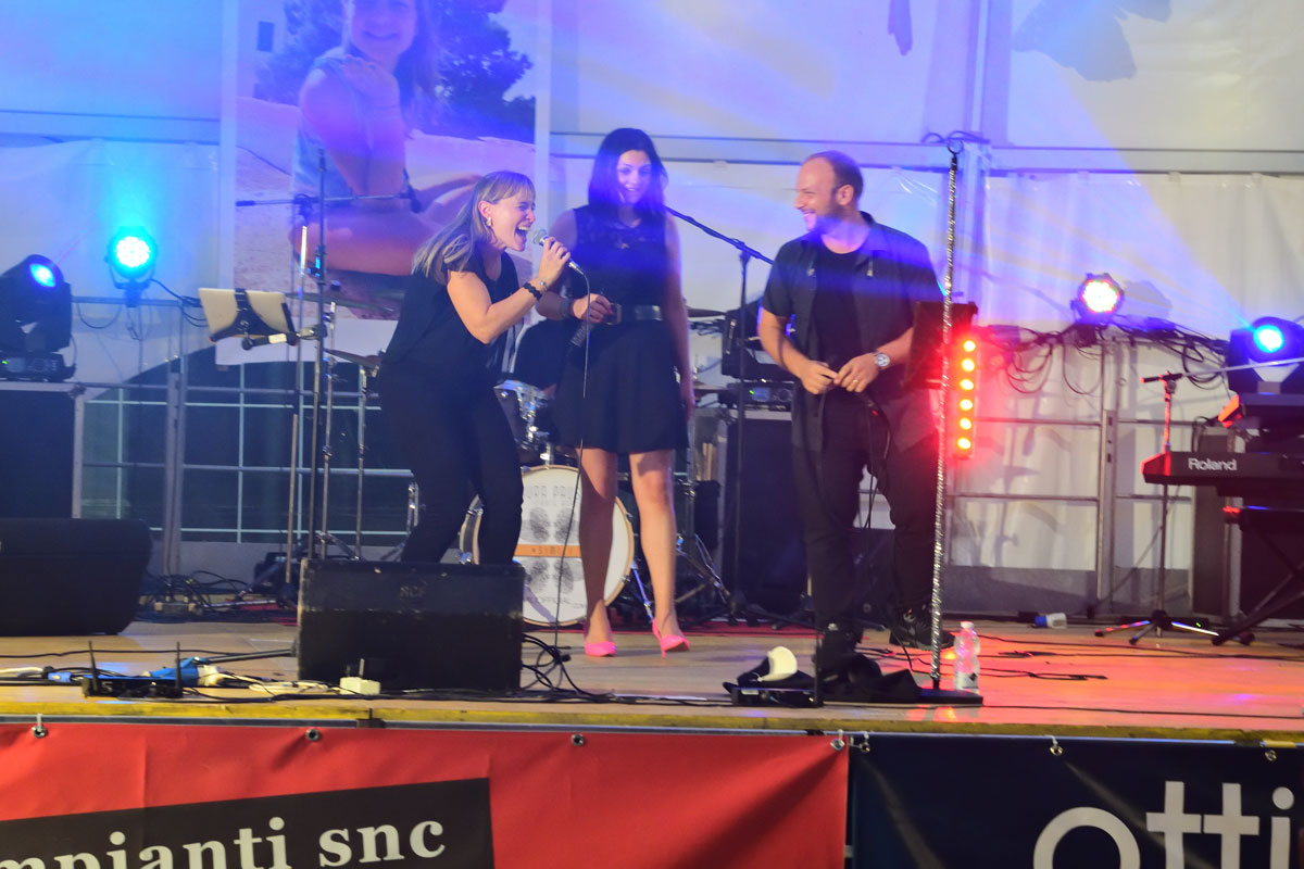 Chicca's Live Concerto